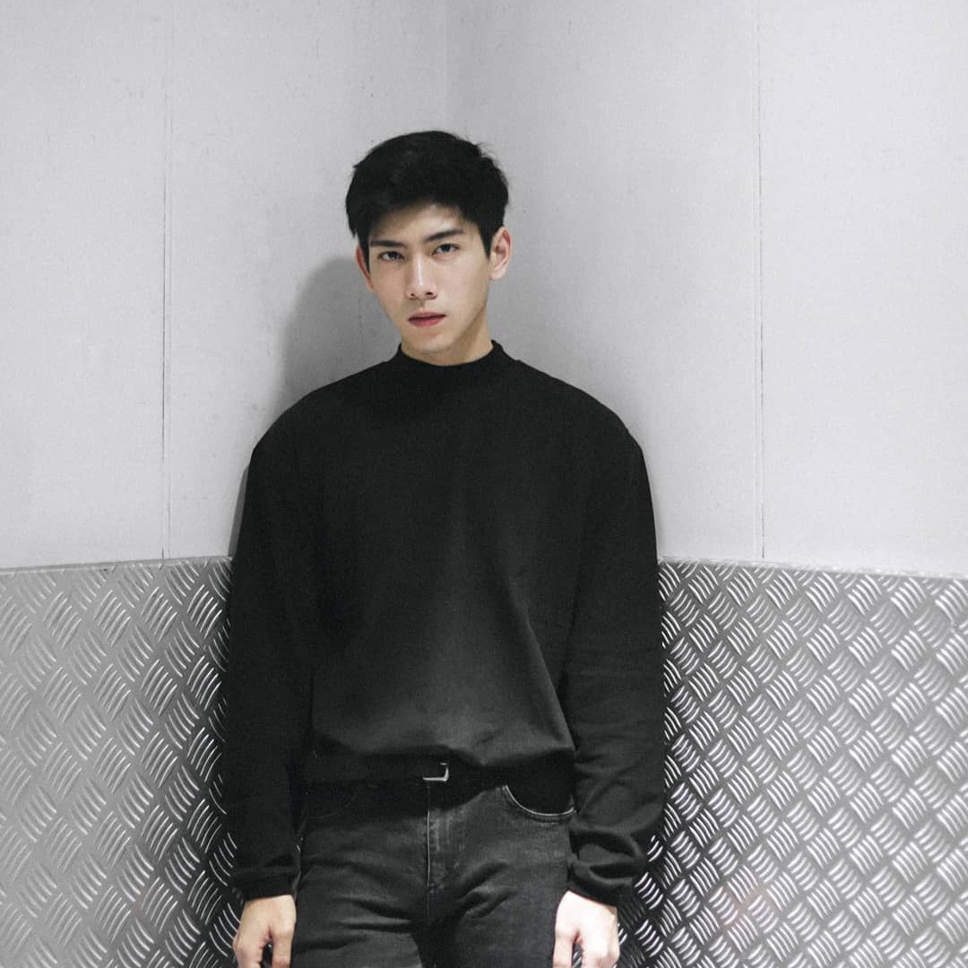 Adrian Zhang